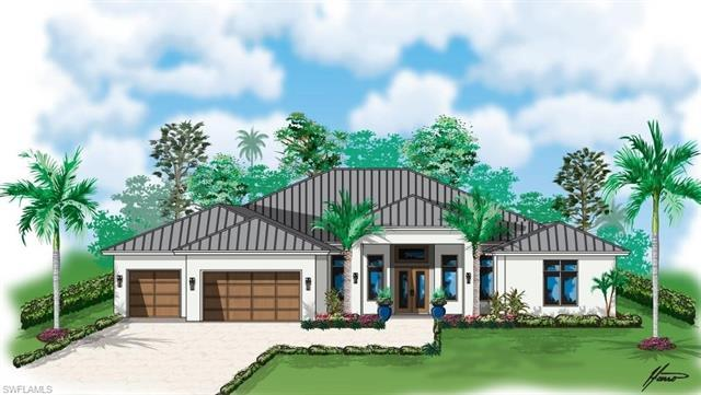 Under Construction is a fully custom home located just south of Neapolitan Way on infamous Crayton r
