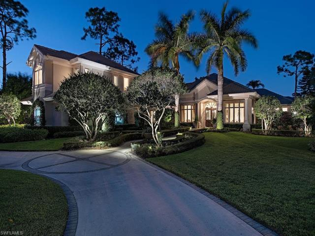 Situated on an estate size .70 of an acre lot, this home offers true value in Grey Oaks. Classic des