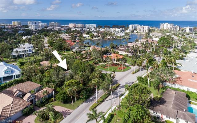Exciting opportunity in one of the most desirable neighborhoods within the City of Naples. Located w