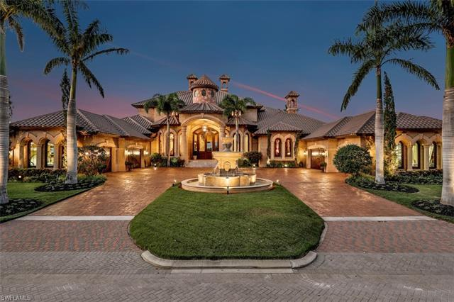 Price reduced! Cinematic video tour! This stunning home in Prestigious Quail West was designed and b