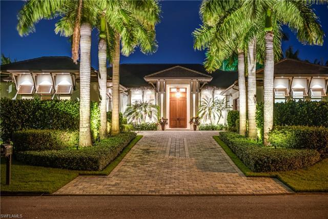 Positioned on a substantial corner lot, this sprawling Knauf Koenig Group home delivers estate style