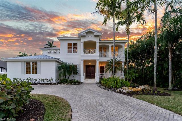 428 Rudder Rd, Naples, FL, 34102