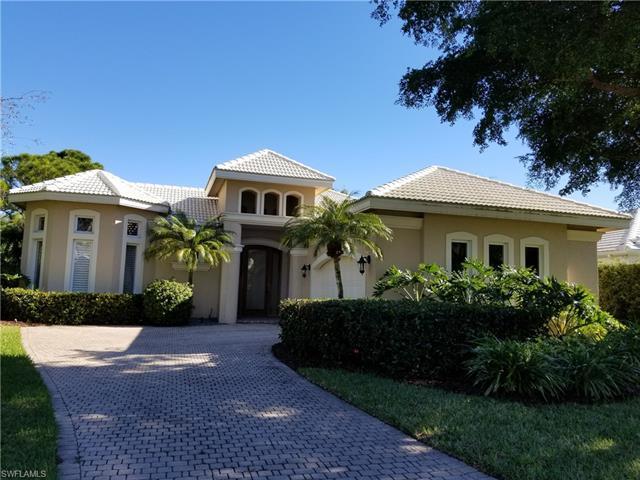 799 Ashburton Dr, Naples, FL, 34110