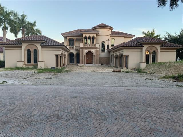 NEW CONSTRUCTION. Completion in Nov/Dec 2020. Watch the LPGA SHARK SHOOTOUT overlooking the 15th and