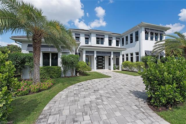 Gorgeous, modern coastal Moorings home with expansive open floorplan. This is a must see with numero