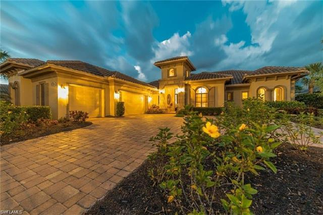 Luxury estate home perfectly situated in the award winning community of Isla Del Sol. Gorgeous Stock