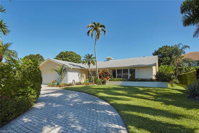 3880 Crayton Rd, Naples, FL, 34103
