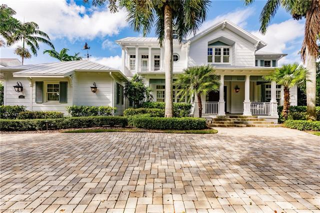 """This is a """"Olde Florida Charm"""" The house is a Stofft Cooney design with 5200 Square feet of luxuriou"""