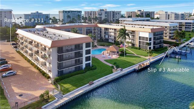 2900 Gulf Shore Blvd N 111, Naples, FL, 34103