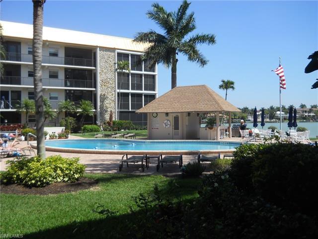 2900 Gulf Shore Blvd N 113, Naples, FL, 34103