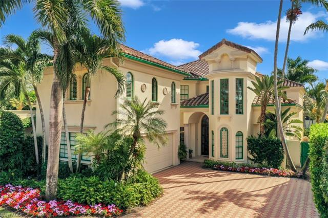 Absolutely Beautiful! Beyond the stately secured Gatehouse that leads to the exclusive Beach enclave