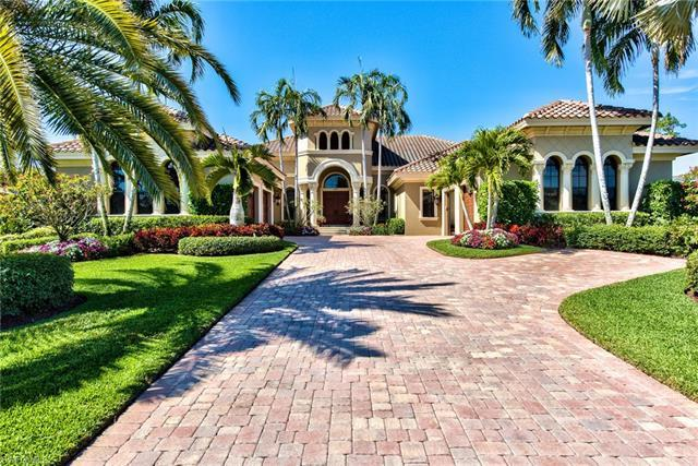Stunning Gulf Access Pool home with all the bells and whistles. Beautiful floor to ceiling frameless