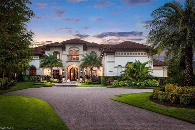 This stunning move in ready custom estate has been beautifully re-imagined, embracing a sophisticate
