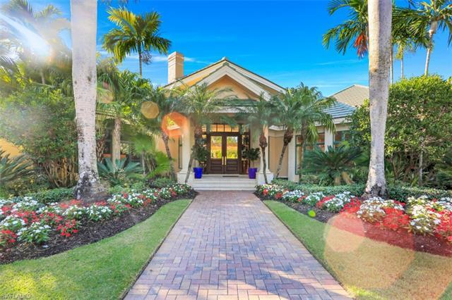 Welcome Home To Your Very Own Paradise!! This STUNNING Resort-Style Oasis Is Nestled on a .82 Acre L