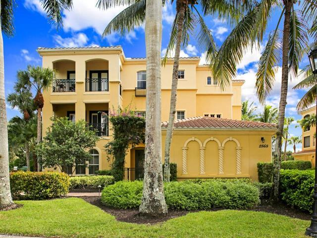 2868 Tiburon Blvd E 103, Naples, FL, 34109