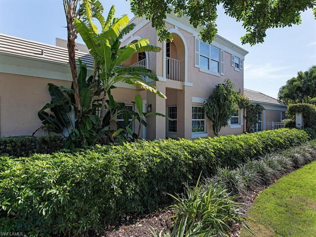 Nestled in the heart of Pelican Bay in the desired neighborhood of Beauville this attached Villa pro