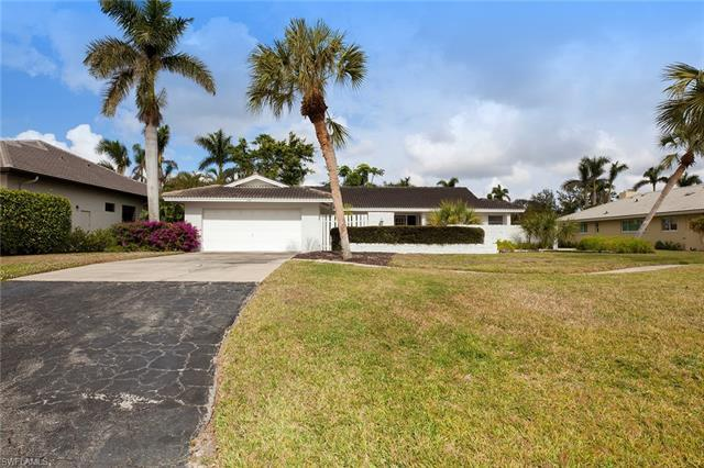 747 Park Shore Dr, Naples, FL, 34103