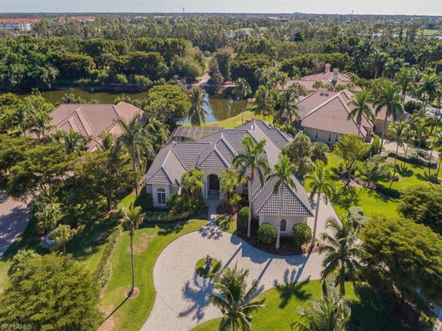 H.13803 - Great opportunity to own in fabulous Grey Oaks! Situated on  large private south facing lo