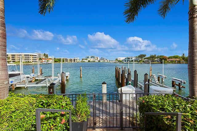 Water enthusiasts paradise!  Vista Royale offers all that is the Naples lifestyle.  This 3,900 s.f.,