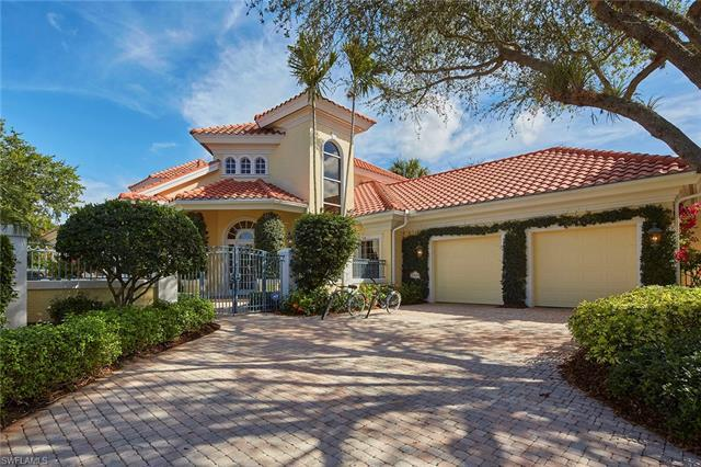 Isle Verde is a beautiful private, Gated Retreat right in heart in the coveted community of Pelican