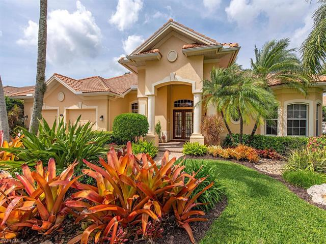 """Situated in private enclave of """"Watercrest""""- an exclusive gated neighborhood of 37 custom built home"""