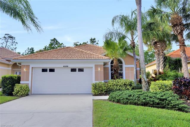 6109 Highwood Park Ln, Naples, FL, 34110