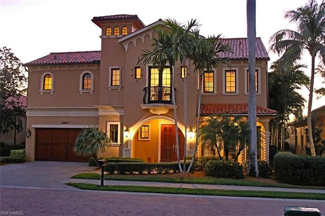 TURNKEY FURNISHED. Has just moved into their new home. The Ritz Carlton Golf Resort offers a one of