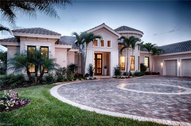The CYPRESS GRANDE model home is exquisitely designed. The home includes four bedrooms, 4-1/2 baths,