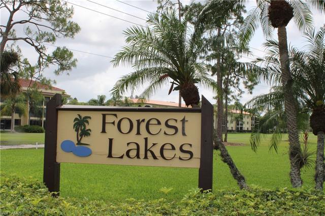 1057 Forest Lakes Dr 1303, Naples, FL, 34105