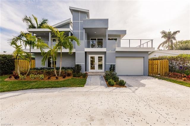 Gorgeous contemporary home. Fully remodeled. 4 bedrooms, 4 bathrooms plus powder room; Master bedroo