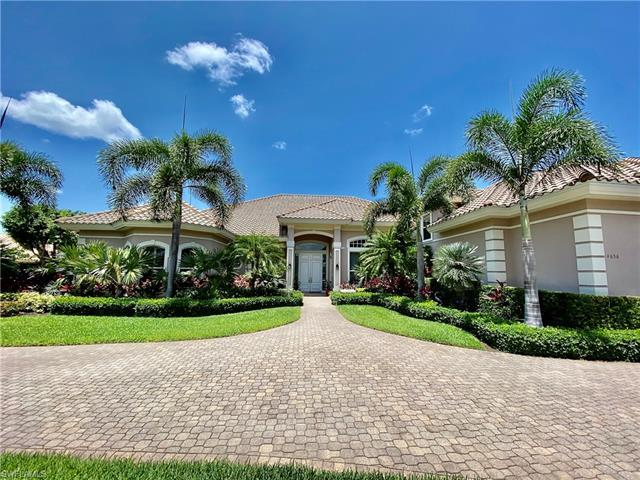 The Florida Lifestyle: Outstanding Quail Creek Estates Home offering 5545 Sq.Ft. of Living Space & 8