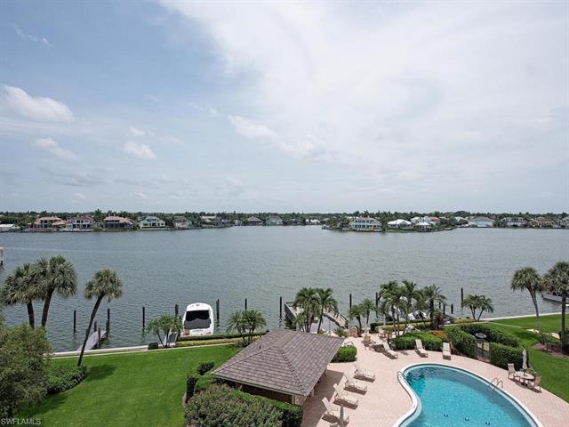 3500 Gulf Shore Blvd N 504, Naples, FL, 34103