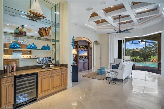 This newly remodeled model-like home in Hammock Isles at the Vineyards is unique and tasteful, and o