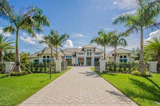 Welcome to Pine Ridge Estates, a hidden gem in the heart of Naples.  From the moment you pull throug