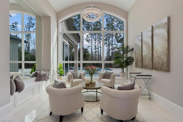 H.15692 - This nearly new (2019) coastal contemporary Seagate built home is a picture of perfection.