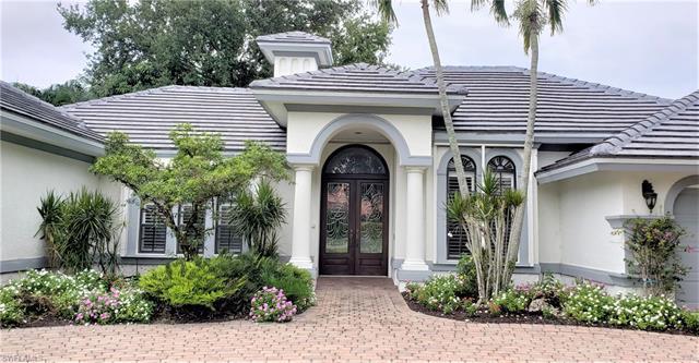 815 Bentwood Dr, Naples, FL, 34108