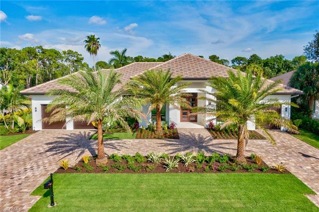 H.15993 - What is luxury today? It is not an over-sized home with seldom used space! In Naples, FL l
