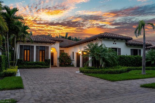 2293 Residence Cir, Naples, FL, 34105