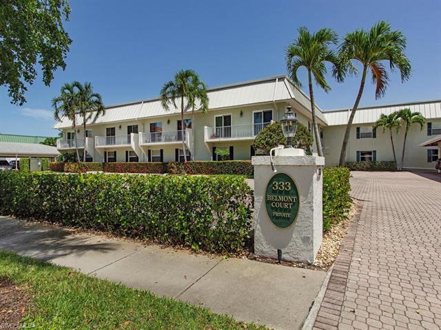 333 Harbour Dr 106, Naples, FL, 34103