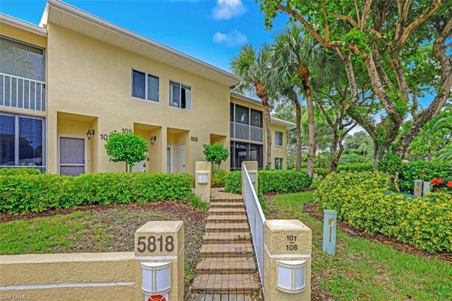 5818 Glencove Dr 102, Naples, FL, 34108