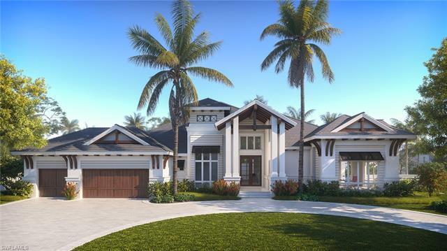 3700 Parkview Wy, Naples, FL, 34103