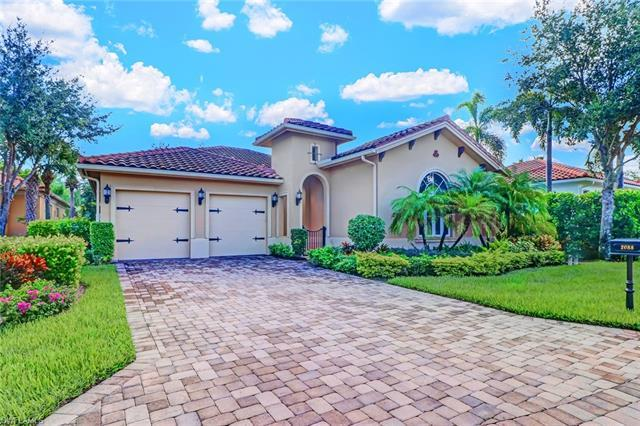 Spectacular, custom home in the sought after community of Torino in Grey Oaks boasts clean, contempo