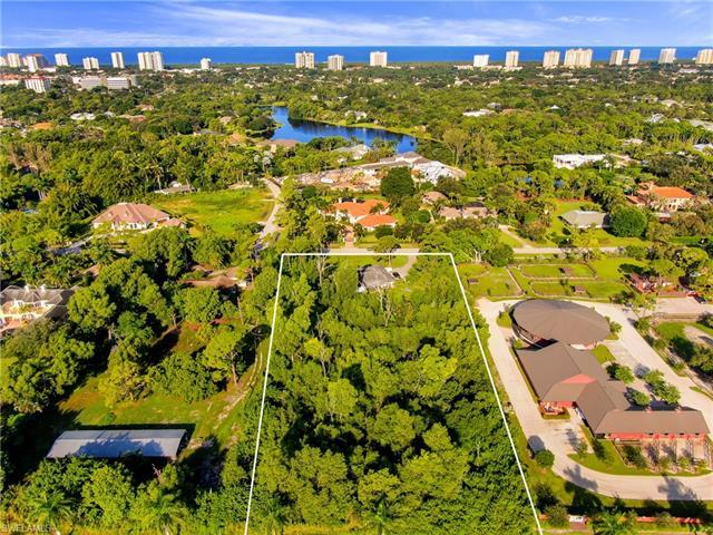 Located among high value estates, this oversized 2.12 acre lot is a rare opportunity to build your d