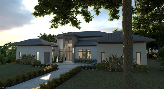 We are building the home of your dreams!  Located on a private cul-de-sac in the coveted Pelican Bay