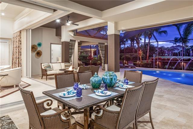 H.16380 - Sophistication and style describe this beautifully decorated home in Grey Oaks. You and yo