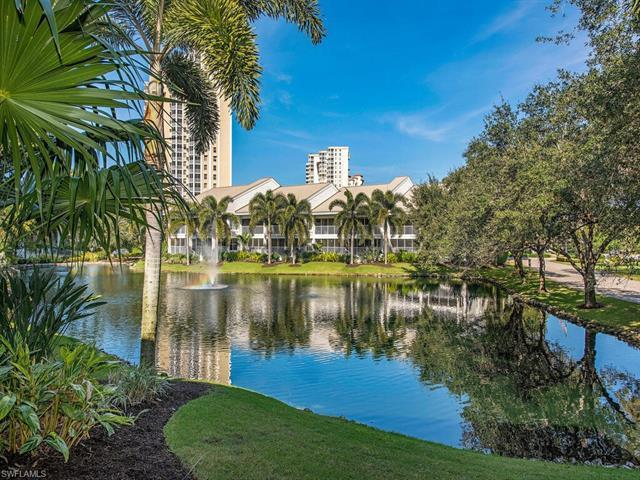 6351 Pelican Bay Blvd S-15, Naples, FL, 34108
