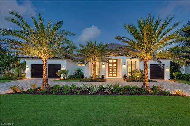 H.15993-What is luxury today? It is not an over-sized home with seldom used space! In Naples, FL lux