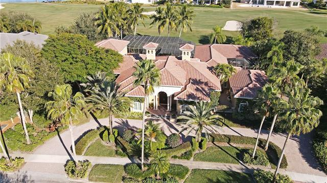 Astonishing home on a sensational lot which also includes a Full Golf Membership to Quail West Golf