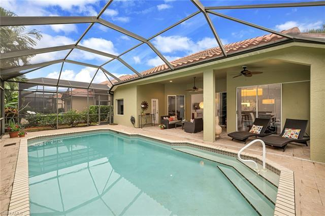 Presenting a charming one story home with a wall of sliding glass doors in the spacious great room p