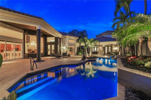Rare designer gem will not last long on the market.  This gracious courtyard estate is one of only